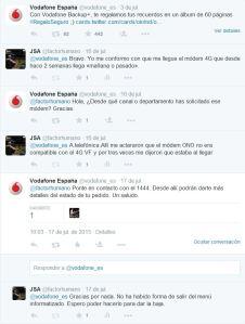 Conversación Twitter VF-0